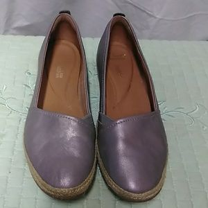 Clarks Soft Cushion Loafers
